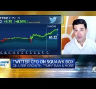 Twitter CFO on Q4 earnings, how the pandemic is affecting user growth and more