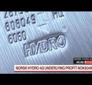 Chip Shortage Could Hit Aluminum Market: Norsk Hydro CFO