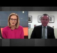 Ken Bowles, CFO Smurfit Kappa talks to Bloomberg on the 2020 Full Year Results.