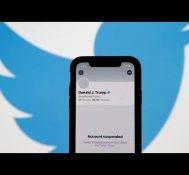 No Path for Trump to Return to Twitter, CFO Says