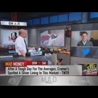 Twitter CFO discusses new monetizable features coming to social media platform