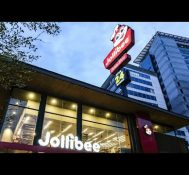 Philippines' Jollibee Foods Eyes Global Expansion: CEO