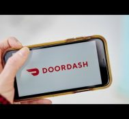 Food Delivery Services Are Here to Stay: DoorDash CFO