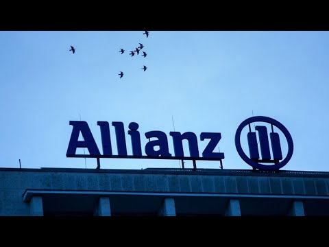 Allianz CFO: There's Strength in Asset Management Business