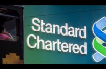 Standard Chartered Sees Profit Rise 18%