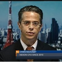 20% of Nexon Revenue From Mobile Games, CFO Says