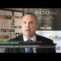 5th CFO Strategies Conference – Dubai