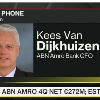 ABN Amro Sees Profit Drop as Regulatory Costs Rise