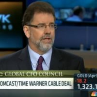AT&T CFO: We are not afraid of competition