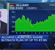 Allianz CFO: Want to be flexible on mergers and acquisitions
