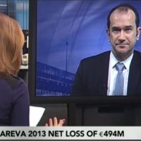 Areva CFO Says Global Nuclear Fleet Will Grow