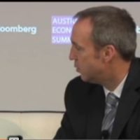 China's Growth Outlook – BHP CFO Kerr