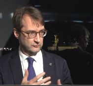 BNP Paribas CFO on 3Q Results, ECB Policy, Acquisitions
