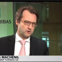 BNP Paribas CFO on Profit, Expenses, Challenges