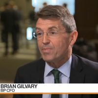 BP CFO Gilvary Says Nothing in Permian Would Be `Accretive' for Shareholders