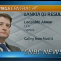 Bankia CFO: The hard work has been done