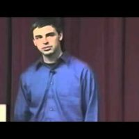 Billionaire Larry Page Explains Entreprenuership Roadmap To Follow