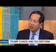 Blackstone CFO Says Decisions Don't Live or Die on Policy