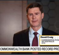 CBA CFO Doesn't See Property Bubble in Australia