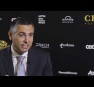 CFO Agenda 2016: Tim Pullen – Interview