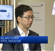 CFO of Souche on China's car market