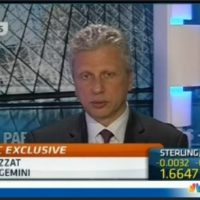 Capgemini CFO: This is what we need