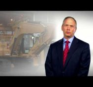 Caterpillar 2012 Financial Results – Brad Halverson