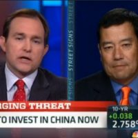 China Factor: Long-term vs short-term