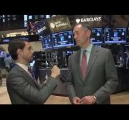 Constellation Brands CFO at NYSE