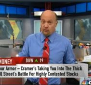 Cramer focuses on Athenahealth biz with CEO