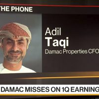 Damac's CFO Says a Difficult Market Creates Opportunities