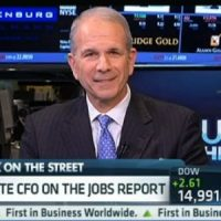 Deloitte's Upbeat Outlook on Jobs