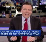 Don't expect Trump to hold up the Ledvance sale: Osram CFO