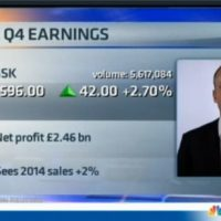 GSK CFO: EMs still contributing 'across the board'