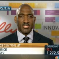 Eli Lilly finds areas of strength: CFO