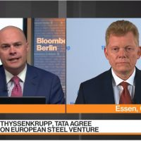 European Steel Is Finally Getting the Deals It Craved for Years