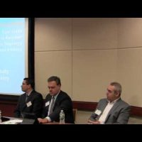 FEI Event: What Keeps CFO's up at Night: Introduction Part I