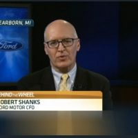 Ford CFO: Great Quarter for North America