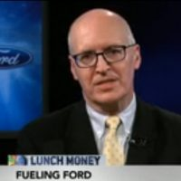 Ford CFO Shanks on Earnings, Fusion Sales