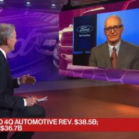 Ford Moving Swiftly to Address 'Fitness' of Business, CFO Says
