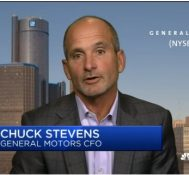 GM CFO: Another strong quarter supported by North America and China sales