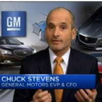 GM CFO: GM seeks to raise dividends