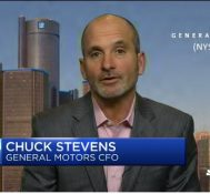 GM CFO: Solid fourth quarter capped great year