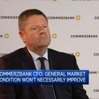 Germany is a very cash rich country: Commerzbank CFO
