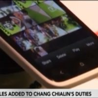 HTC Puts CFO in Charge of Global Sales