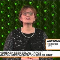 Heineken CFO on Brazil, Acquisitions, Marijuana Market