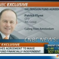 ING insurance IPO is 'on track': CFO