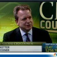 I'm not optimistic about European economy: Kloeckner CFO