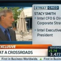 Intel CFO: 'Highest-Powered Products at Lowest Cost'