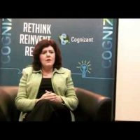 Interview: CFO, Cognizant Technology Solutions: Karen McLoughlin